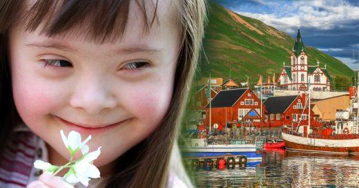 Mujeres islandesas prefieren no tener a sus bebés cuando les detectan Síndrome Down