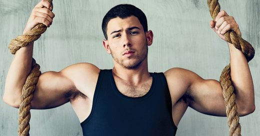 Nick Jonas confiesa porque sigue soltero