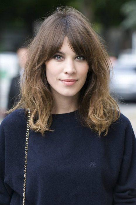 Peinados que serán tendencia este año