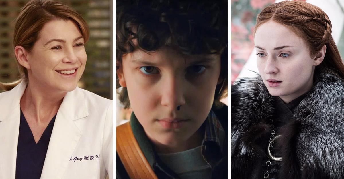 Personajes femeninos que impactaron en el cine y la televisión este 2017