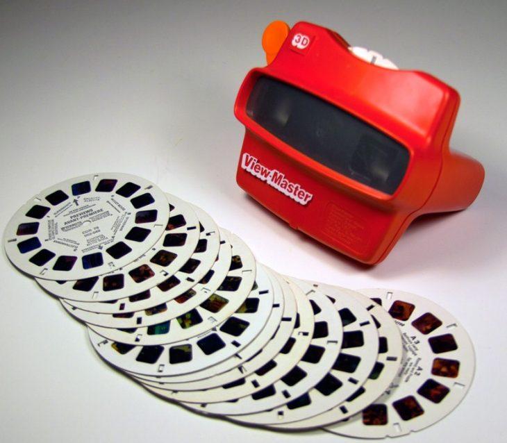 lentes para ver películas
