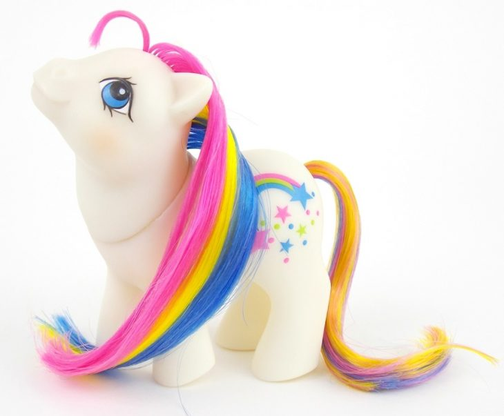 caballo little pony