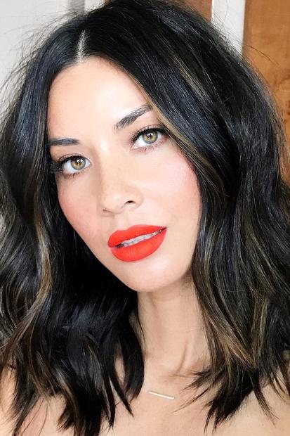 Tendencias de maquillaje que las celebridades nos dieron en Instagram
