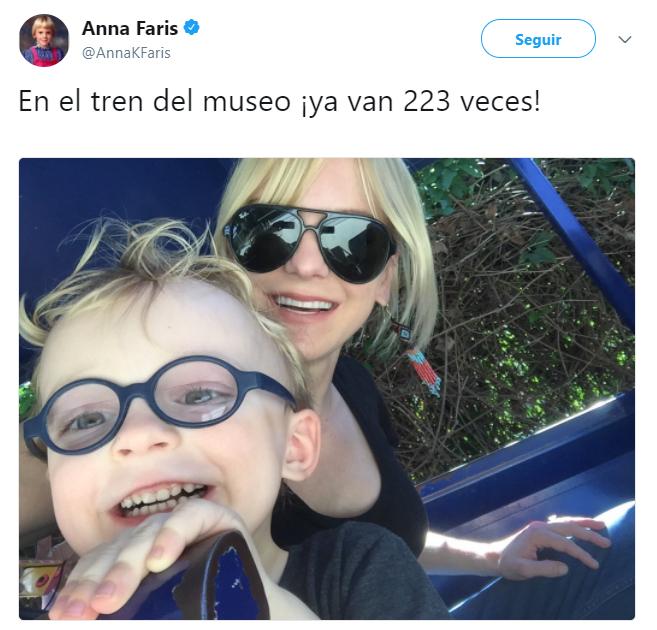 Tweets que resumen la paternidad de los famosos