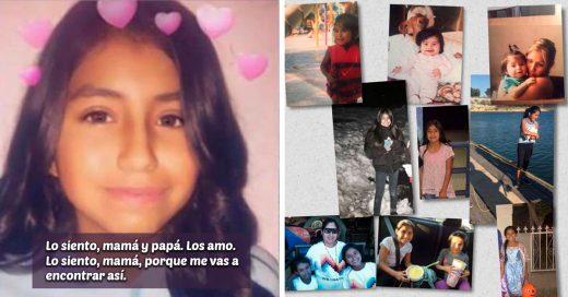 Victima de bullying decidió quitarse la vida a los 13 años; sus padres decidieron donar sus órganos