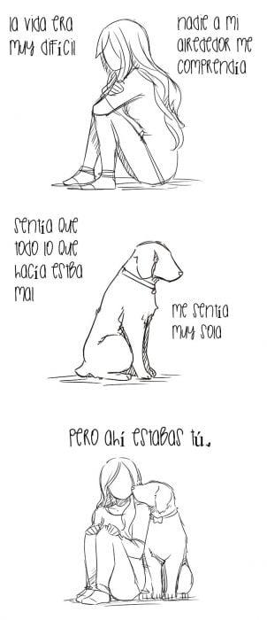 adiós perrito