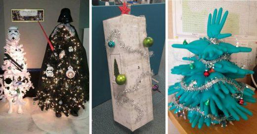 20 Adornos de Navidad que son tan horribles que no pararas de reir