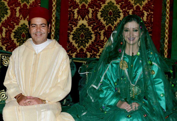 bodas de la realeza