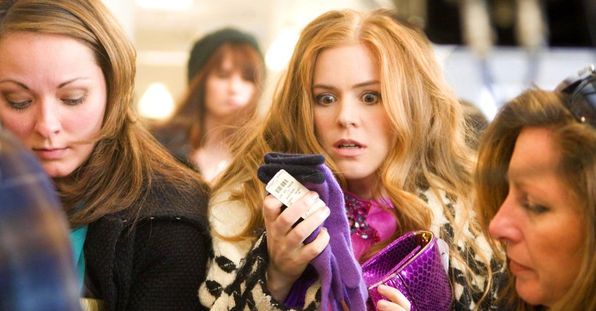 Las compras excesivas podrían llevarte al psiquiatra; es momento de alejarse de la tarjeta de crédito