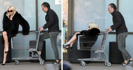 Lady Gaga compras