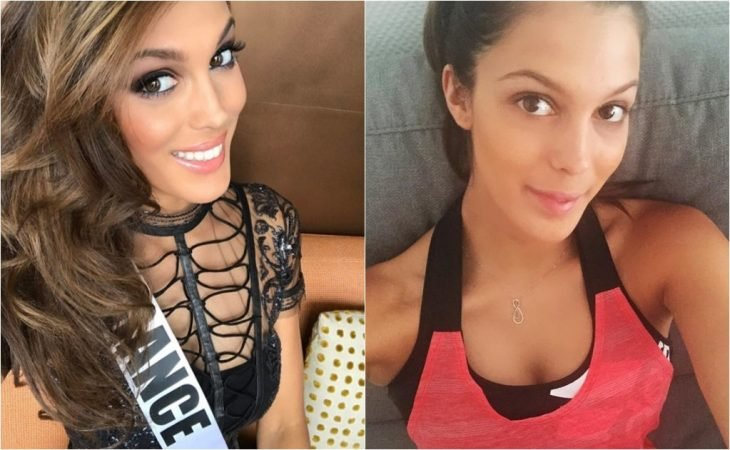 miss universo sin maquillaje