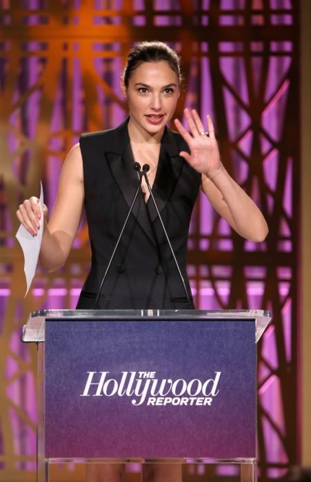 gala hollywood reporter 2017