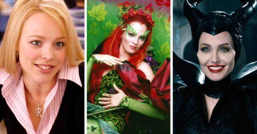 15 Villanas con tanto glamour que nos hacen olvidar su nivel de maldad; su estilo es indiscutible