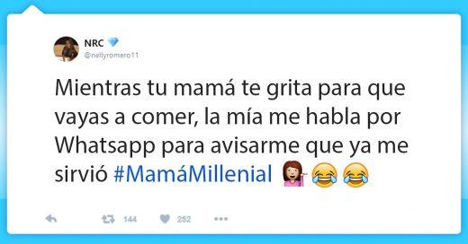 16 Pruebas de que las mamás millennials son las mejores