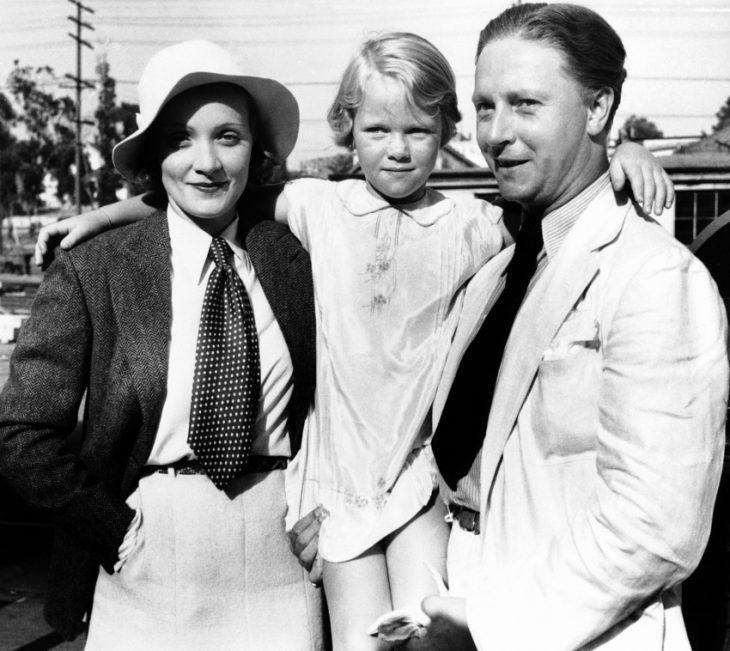 Familie Dietrich
