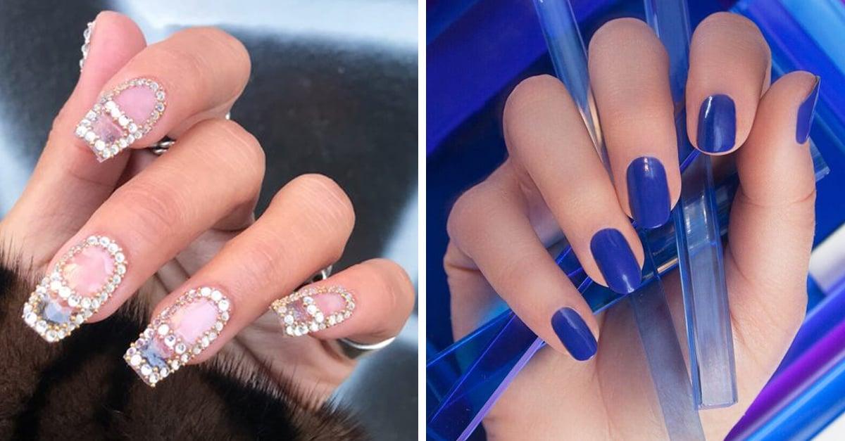 15 Tendencias de uñas para iniciar el 2018 a la moda