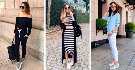 Estos son 15 outfits lindos que cualquier chica te querrá copiar