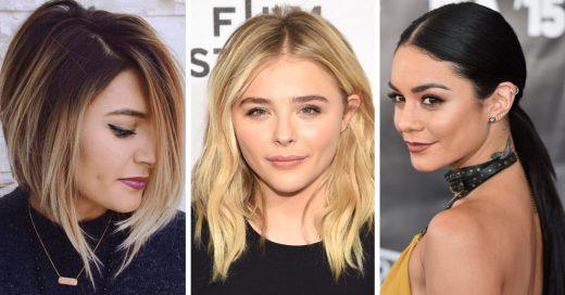 Peinados que serán la nueva tendencia en 2018