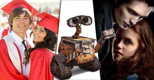 17 Películas que te convirtieron en una cinéfila; este 2018 cumplen 10 años desde su estreno