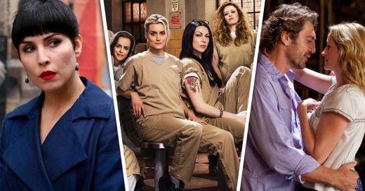 17 Películas y series de Netflix protagonizadas por chicas que debes ver antes de terminar el año