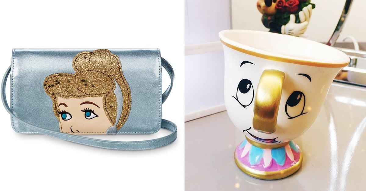 15 Regalos de Disney que tu niña interior va a desear bastante