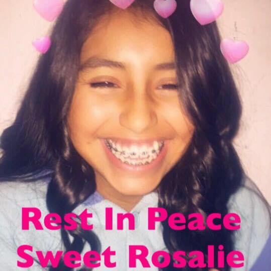 rosalie ávila