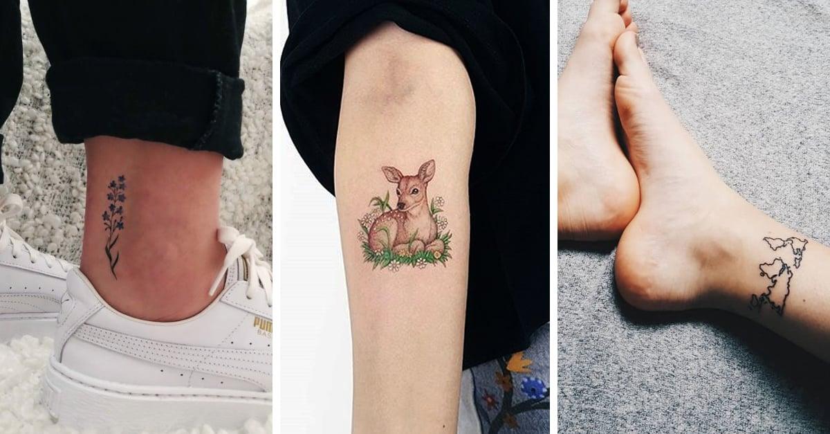15 Tatuajes para iniciar año nuevo con nuevos comienzos