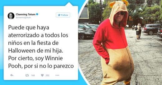 Estos Tweets demuestran que los famosos son como cualquier otro padre criando a sus hijos