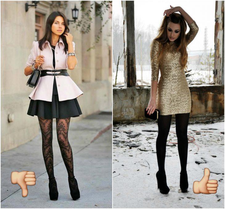 Tips para vestir en fiestas familiares