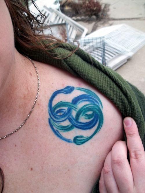 wuivre tattoo