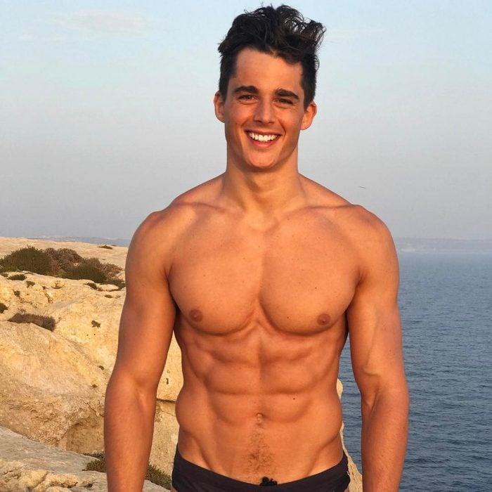 Galan Italiano Pietro Boselli