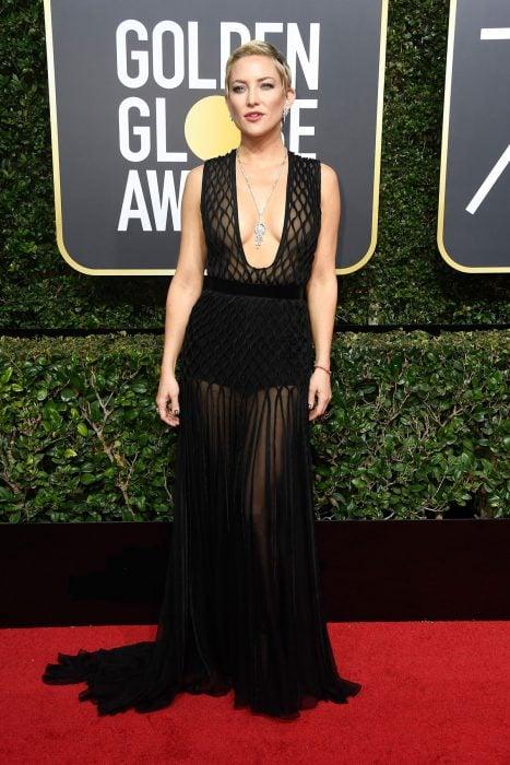 Kate Hudson golden globes 2018