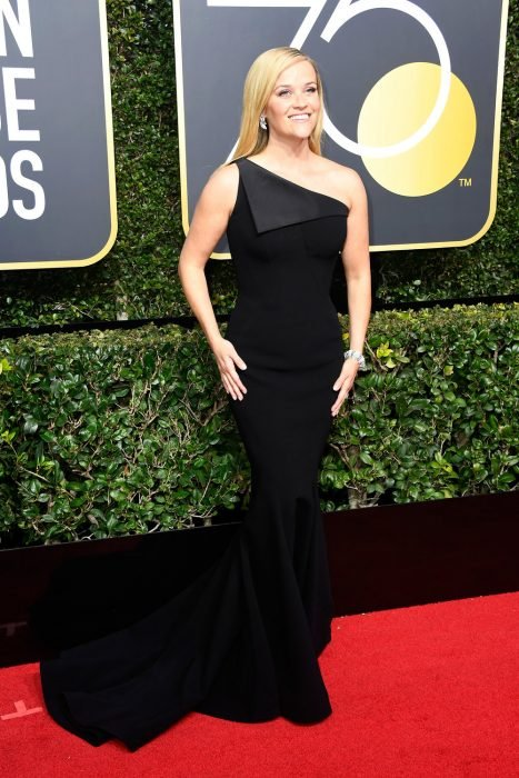 75th Annual Golden Globe Awards - reese witherspoon
