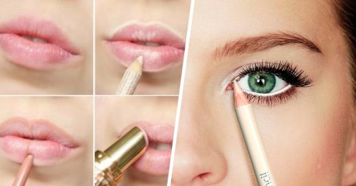 15 Consejos de maquillaje para hacer tu vida mas facil
