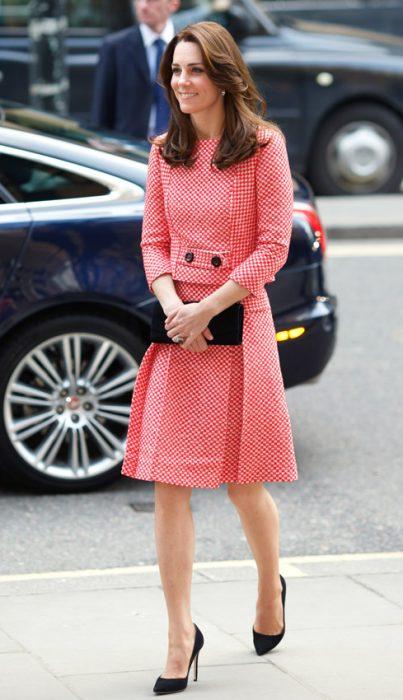 Kat Middleton Style