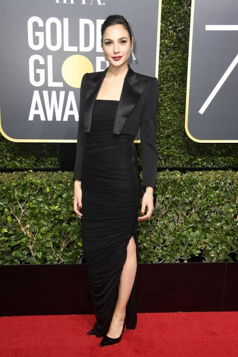 75th Annual Golden Globe Awards - Gal Gadot