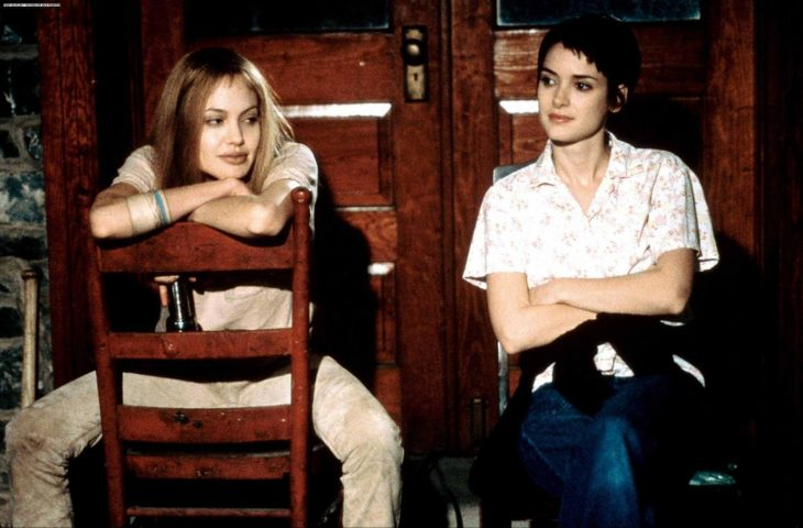 Susanna y Lisa de Girl, interrupted