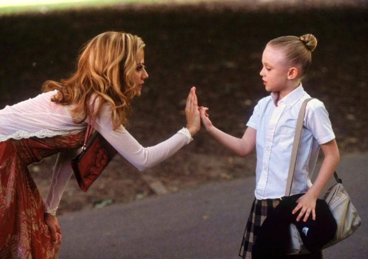 molly y sam Uptown Girls 2