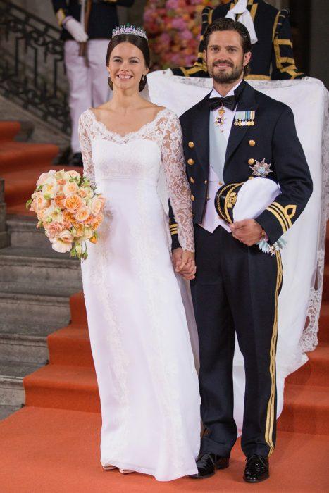 Princesa Sofia, Duquesa de Värmland