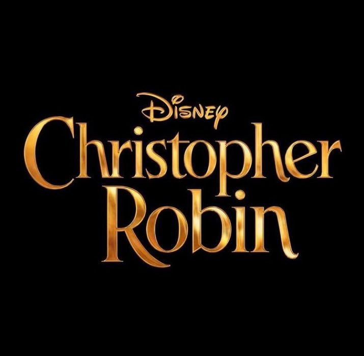 Disney Christopher Robin
