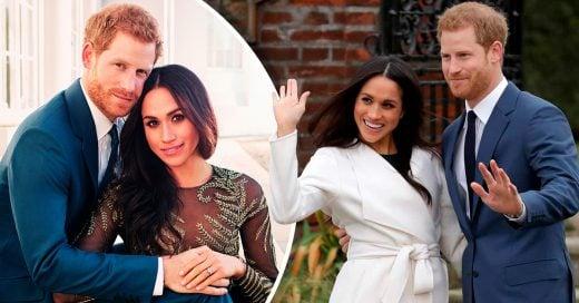 El príncipe Harry y Meghan Markle serán los protagonistas de una película de amor