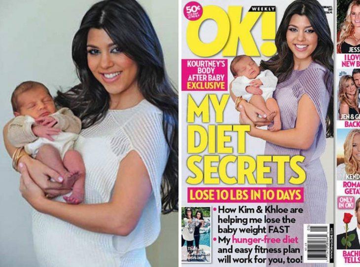 chica sosteniendo un bebé