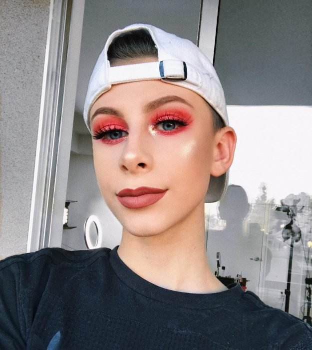 Beauty Boys, Hombres de Instagram que se están maquillando