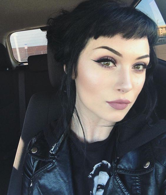 chica rocker