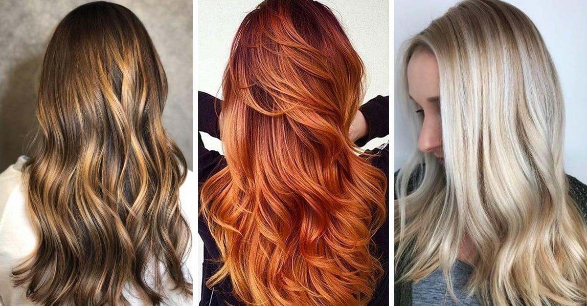 Hygge Hair la tendencia perfecta para todas; rubias, morenas y pelirrojas