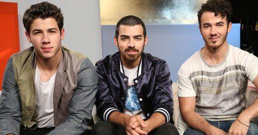 Los Jonas Brothers podrían volver a cantar juntos