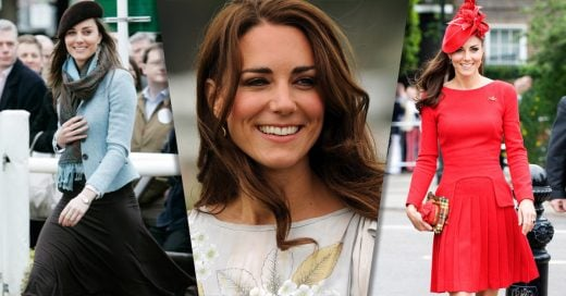 Kate Middleton cumple 35 años y la festejamos con su evolución de estilo