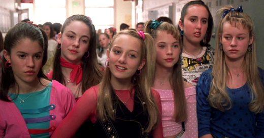 Las chicas que aparecieron en Si tuviera 30, aún no tienen 30, pero son coquetas y prosperas