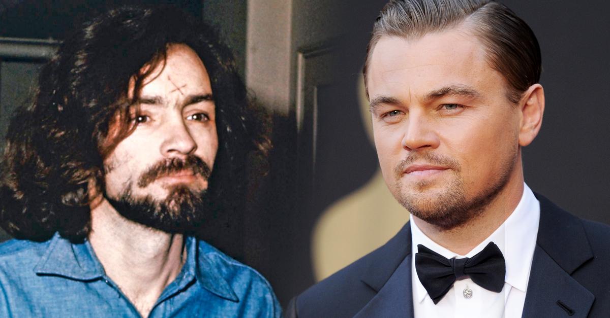 Leonardo DiCaprio y Quentin Tarantino filmarán una cinta basada en los asesinatos de la familia Manson