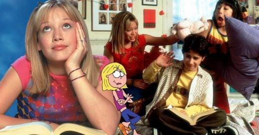 15 Razones por las que Lizzie McGuire fue la mejor serie de Disney; nadie la podrá reemplazar